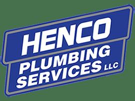 Henco Plumbing Services Company Logo